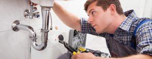 water pipe repair service