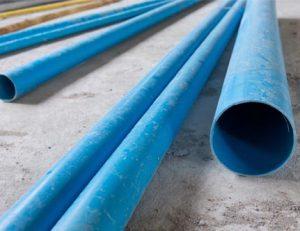 Pex pipe repair