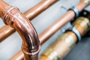 Copper vs. PEX Piping